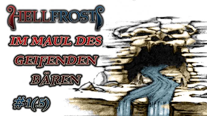 HellFost Baer
