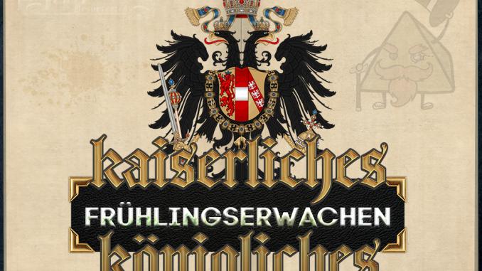 kuk Fruehlingserwachen